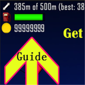 Climb Guide For Hill Racing icon