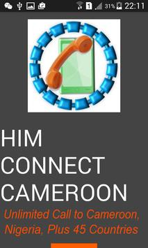 HIM Connect 5.0 apk screenshot