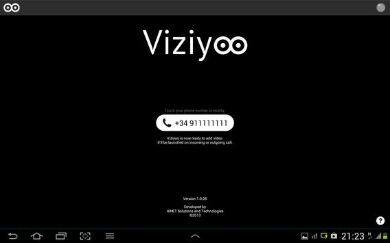 Viziyoo apk screenshot
