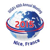 2015 IUGA Annual Meeting icon