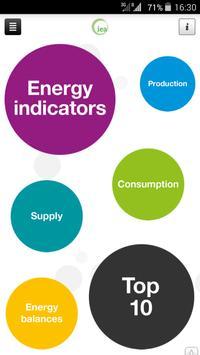 IEA KeyWorldEnergyStatistics apk screenshot