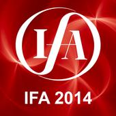 IFA 2014 icon