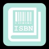 Book Finder - ISBN Scanner icon