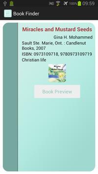 Book Finder - ISBN Scanner apk screenshot