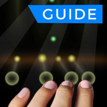 New Magic Piano Guide! poster