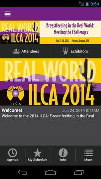 2014 ILCA Conference poster