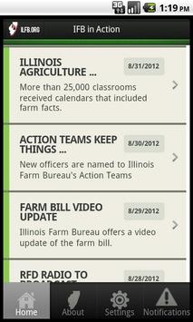 Illinois Farm Bureau apk screenshot