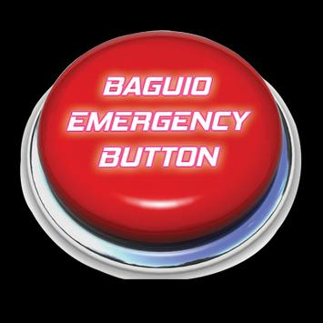 Baguio Emergency Button apk screenshot