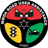 MMDA Road User Assistance icon