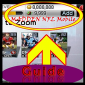 Mobile Guide Madden NFL Hack icon