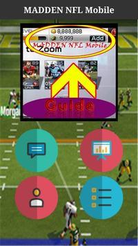 Mobile Guide Madden NFL Hack poster