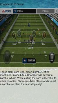 Mobile Guide Madden NFL Hack apk screenshot