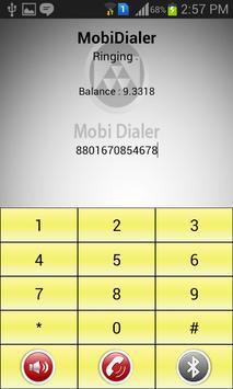 MobiDialer apk screenshot