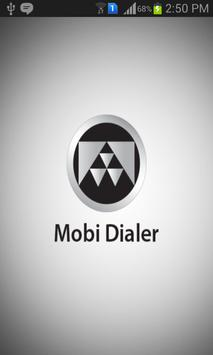 MobiDialer poster
