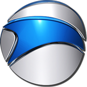 Iron Browser - by SRWare icon