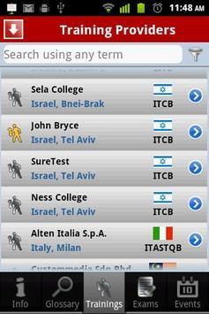 TestGloss apk screenshot