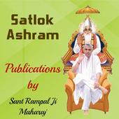 Satlok Ashram Publications icon