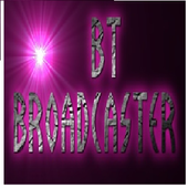 Bluetooth Broadcasting tool icon