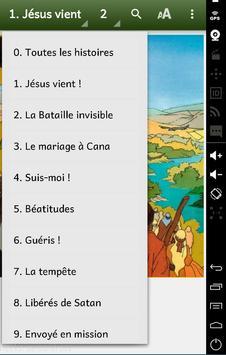 JM Français: Jésus, Le Messie poster