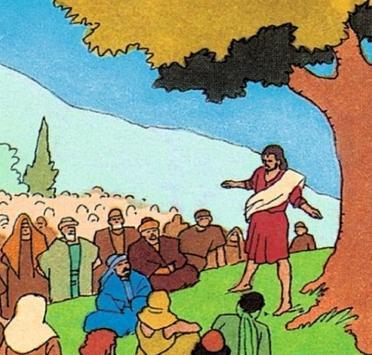 JM Français: Jésus, Le Messie apk screenshot