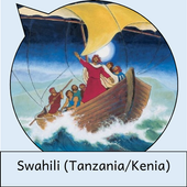 JM Swahili/English:Yesu Masiha icon