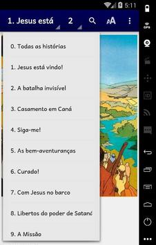JM Português do Brasil: Jesus apk screenshot