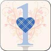 One Love DA icon