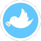 Kabutar icon