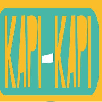 Kapi-Kapi Messenger poster