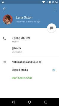 Kapi-Kapi Messenger apk screenshot