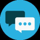 Kgisl-IAS Messenger (Unreleased) icon