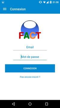 FACT Madagascar apk screenshot