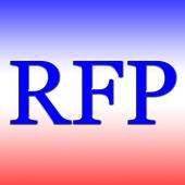 RFP-Government Bid & Contract icon