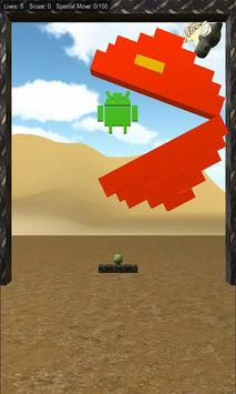 Crazy Bricks 3D apk screenshot
