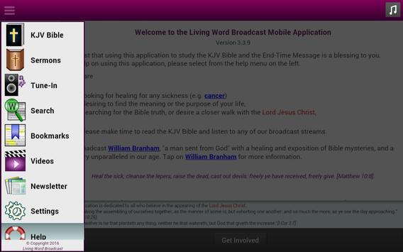 LWB Mobile apk screenshot