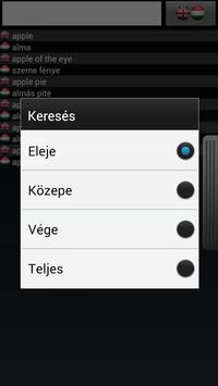 EngHunMini apk screenshot