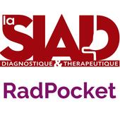 Radpocket SIAD icon