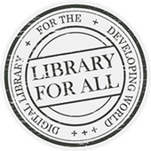Library For All icon