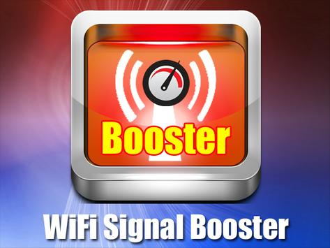 WiFi Booster Increase Prank apk screenshot