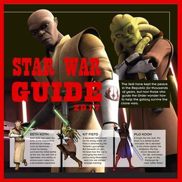 Best Update Star Wars Guide poster