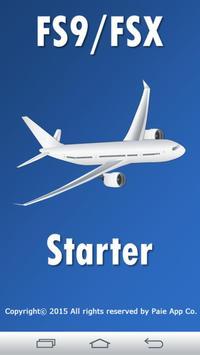 FS starter poster
