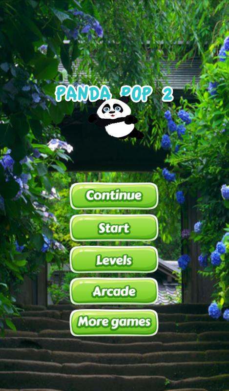panda pop 2 apk download free puzzle game for android. Black Bedroom Furniture Sets. Home Design Ideas