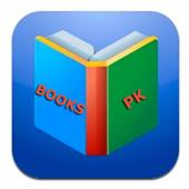 BooksPk Free Books Download icon