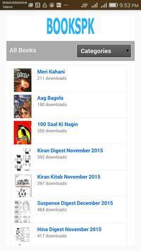 BooksPk Free Books Download poster