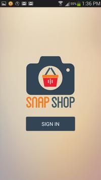 SnapShop poster