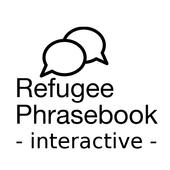 Refugee Phrasebook interactive icon