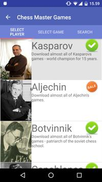 Chess Master Games poster
