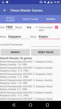 Chess Master Games apk screenshot