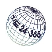 기도24·365 icon