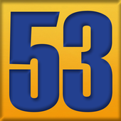 53Words icon